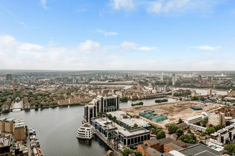 1 bedroom apartment for sale - Arena Tower, Crossharbour Plaza, Isle Of Dogs E14