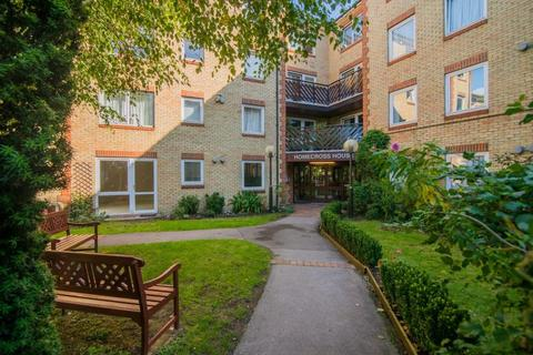 1 bedroom flat for sale - Homecross House, Chiswick, W4