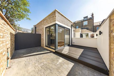 2 bedroom terraced house for sale - Crescent Lane, SW4
