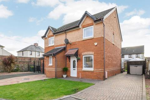 2 bedroom semi-detached house for sale - 65, Harlawhill Gardens, Prestonpans, EH32 9JH