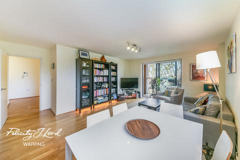 2 bedroom flat for sale - Chi Building, Crowder St