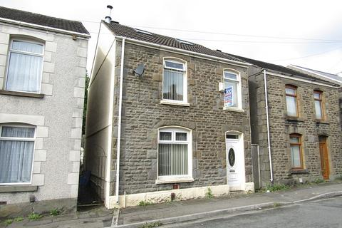 4 bedroom detached house for sale - Chemical Road, Morriston, Swansea, City And County of Swansea.