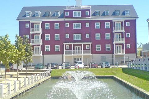 2 bedroom apartment to rent - THE MALTINGS, 1 BEAUMONT DRIVE, WORCESTER PARK KT4