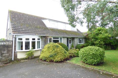 3 bedroom detached house for sale - Stour Row, SP7 0QD