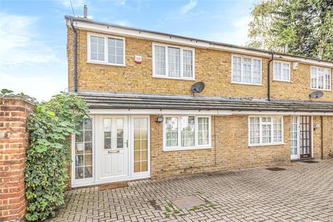 3 bedroom end of terrace house for sale - Villier Street, Uxbridge, Middlesex, UB8
