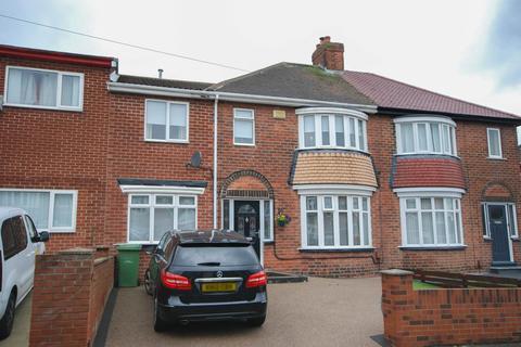 4 bedroom semi-detached house for sale - Ferndene Crescent, Sunderland