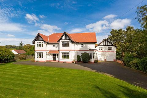 5 bedroom detached house for sale - Cammo Road, Edinburgh, Midlothian, EH4