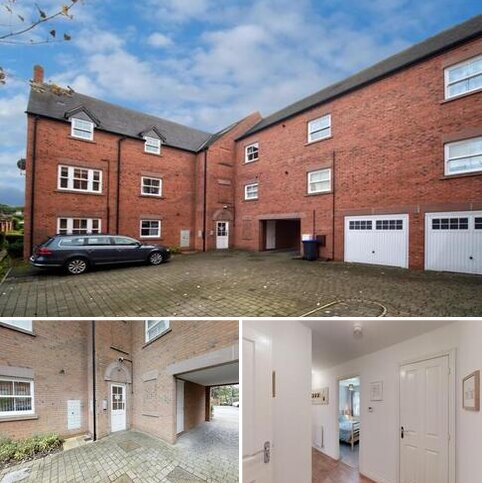 2 bedroom flat for sale - Riverside Mews, Tean ST10 4FE