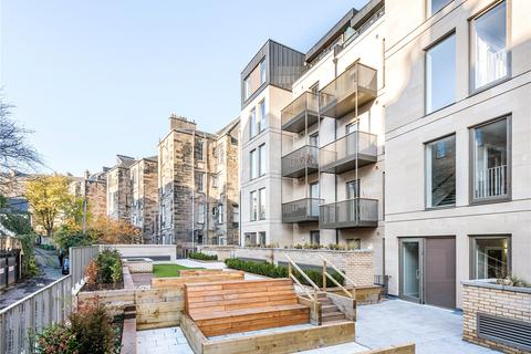 3 bedroom flat for sale - Plot 55 - Park Quadrant, Glasgow, G3