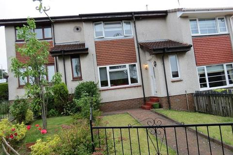 2 bedroom terraced house to rent - Martyrs Place, Bishopbriggs, G64 1UF