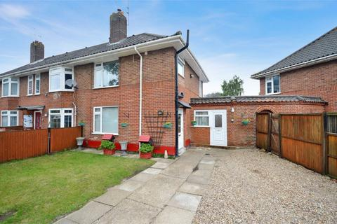3 bedroom end of terrace house for sale - Earlham Green Lane, Norwich, Norfolk