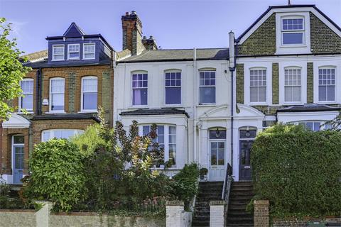 4 bedroom terraced house for sale - Ridge Road, Crouch End, London