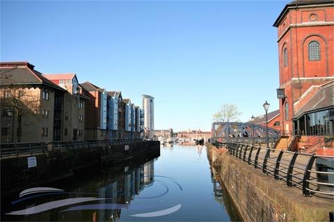 2 bedroom flat for sale - Abernethy Quay, Maritime Quarter, Swansea