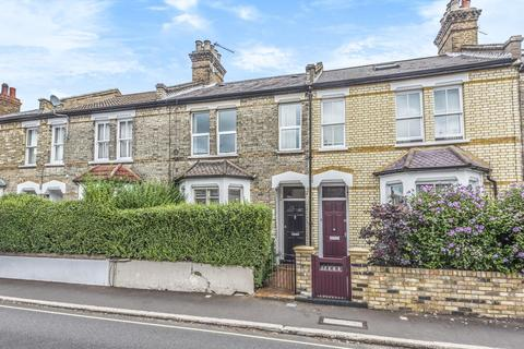 1 bedroom flat for sale - Devonshire Road, Chiswick