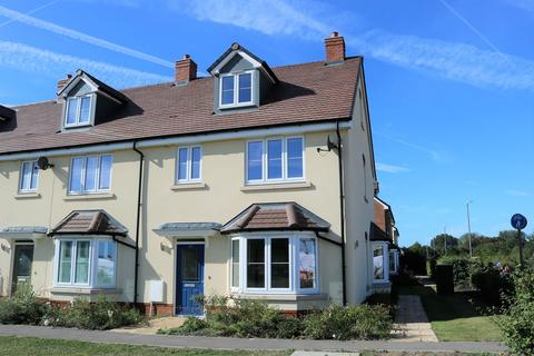 4 bedroom end of terrace house to rent - Haddenham, Buckinghamshire