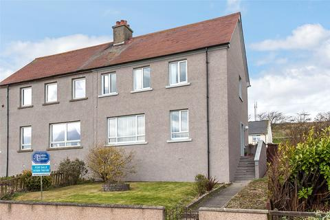 3 bedroom semi-detached house for sale - 11 Golden Acre, Johnshaven, Montrose, DD10