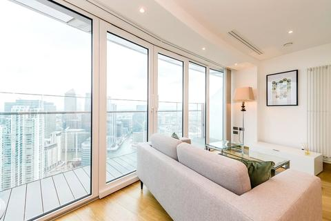 Studio for sale - Arena Tower, 25 Crossharbour Plaza, Canary Wharf, London, E14