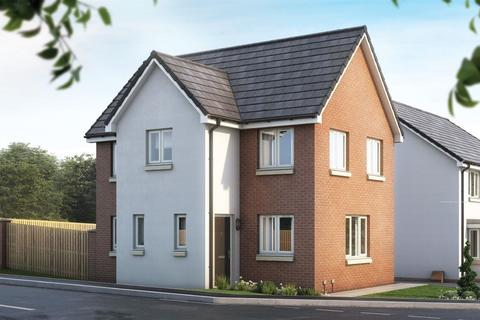 3 bedroom semi-detached house for sale - The Fyvie, Ravenscraig, Plot 8, The Castings, Meadowhead Road, Ravenscraig, Wishaw