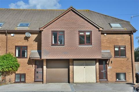 4 bedroom townhouse for sale - Surrey Road, Poole, Dorset