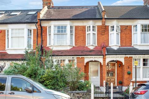 3 bedroom terraced house for sale - Ollerton Road, Bounds Green, London