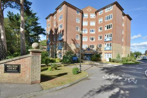 2 bedroom flat for sale - Melton Court, 37 Lindsay Road, Poole, BH13 6BH