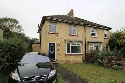 4 bedroom semi-detached house to rent - Ramsden Square, Cambridge