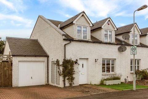 3 bedroom semi-detached house for sale - 1 Kirknewton Court EH27 8BT