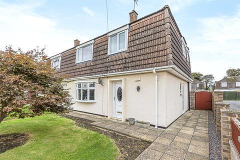 3 bedroom semi-detached house for sale - Dennis Estate, Kirton, PE20