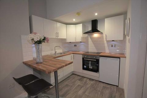 1 bedroom flat for sale - Milnbank SAtreet, Dennistoun G31