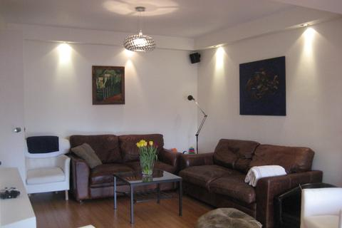 5 bedroom semi-detached house to rent - Ridge Hill, Golders Green, NW11