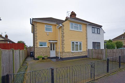 3 bedroom semi-detached house for sale - Hulton Road, King's Lynn