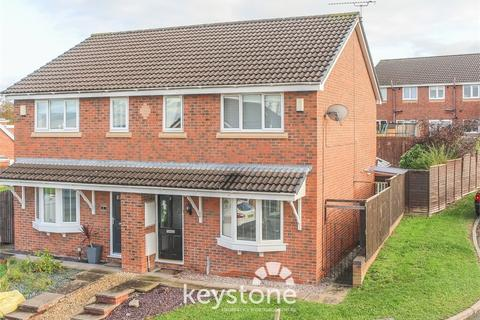 3 bedroom semi-detached house for sale - Goya Close, Connah's Quay, Deeside. CH5 4WH