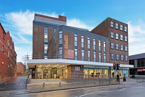 Studio to rent - CopperBox, High Street, Harborne, B17