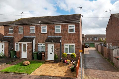 2 bedroom end of terrace house for sale - Mount Pleasant, Paddock Wood