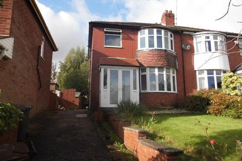 3 bedroom semi-detached house for sale - Agecroft Road East, Prestwich, M25