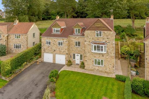 5 bedroom detached house for sale - Hollybush Green, Collingham, LS22