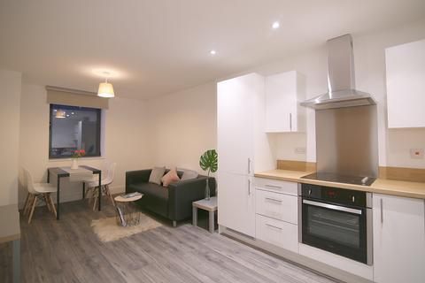 2 bedroom apartment to rent - Queens House, Queen Street, Sheffield