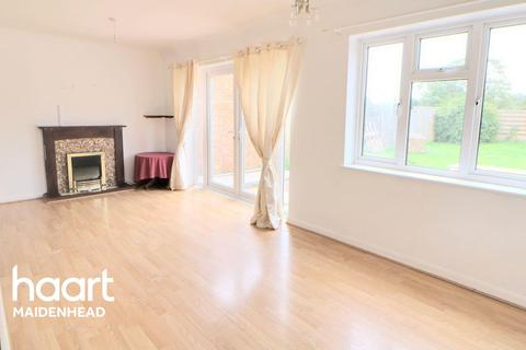 3 bedroom bungalow for sale - North Town, Maidenhead