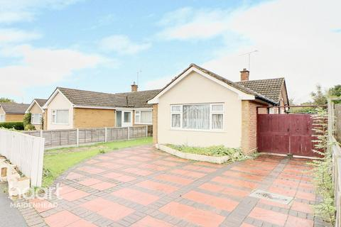 3 bedroom bungalow for sale - Collier Close, Maidenhead