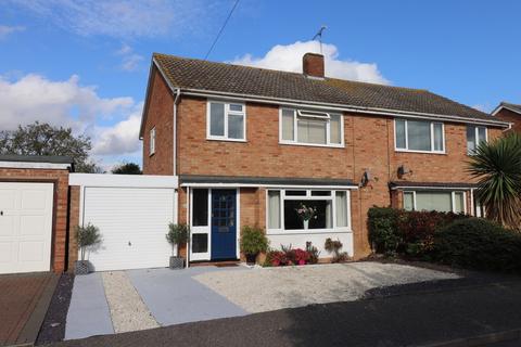 3 bedroom semi-detached house for sale - Dorset Road, Maldon