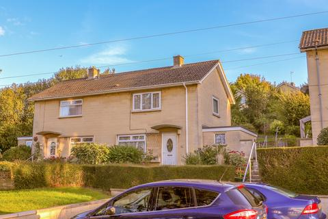 2 bedroom semi-detached house for sale - Eleanor Close, Twerton, Bath