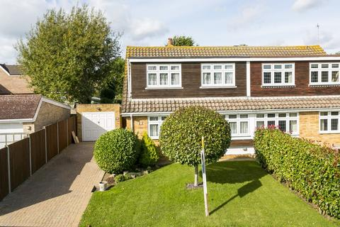 3 bedroom semi-detached house for sale - Tonbridge