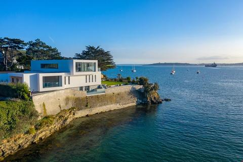 4 bedroom detached house for sale - St Just-in-Roseland,Cornwall