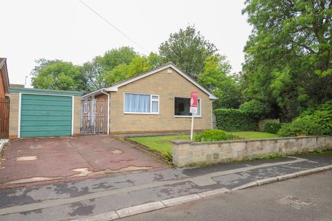 3 bedroom detached bungalow for sale - Cambrian Close, Brockwell, Chesterfield