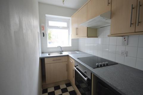 Studio to rent - Harwood Court, Harwood Road, Heaton Mersey