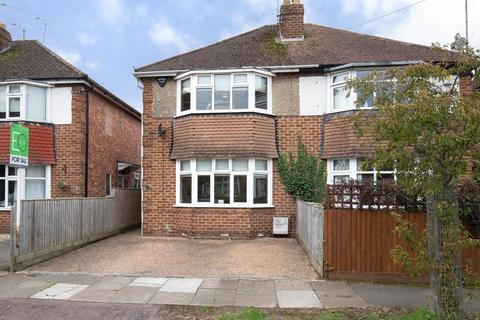 2 bedroom semi-detached house for sale - Overbrook Drive, Cheltenham GL52 3HR