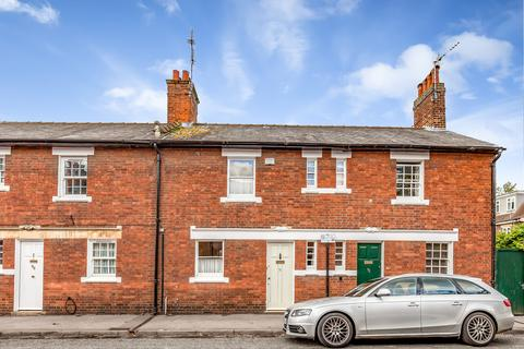 2 bedroom terraced house for sale - Hayfield Road, Central North Oxford, OX2