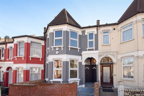 3 bedroom maisonette for sale - Duckett Road, Harringay, London, N4