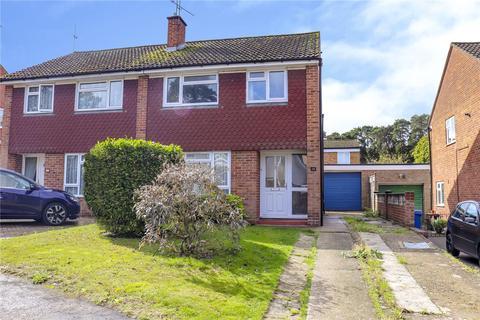 3 bedroom semi-detached house to rent - Brunswick, Bracknell, Berkshire, RG12