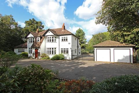 5 bedroom detached house for sale - Boxhill Road, Tadworth